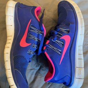 8.5 women's running shoes